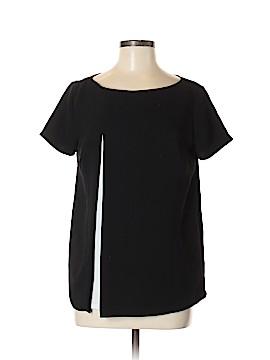 Bailey 44 Short Sleeve Blouse Size M