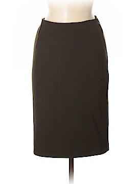 Piazza Sempione Wool Skirt Size 40 (IT)