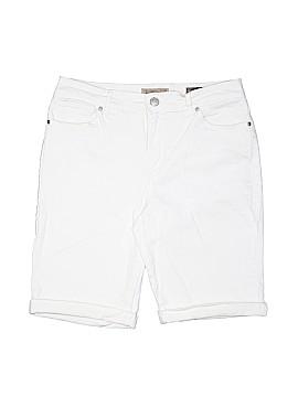 Nine West Denim Shorts Size 12