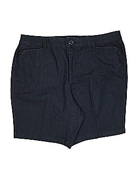 Intro Denim Shorts Size 18 (Plus)