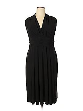 Evan Picone Cocktail Dress Size 18 (Plus)