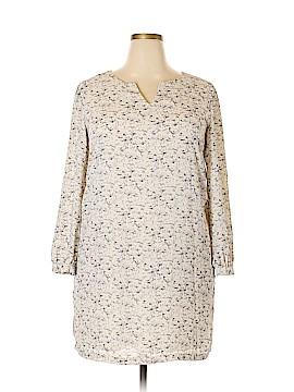 Lila Rose Casual Dress Size 14
