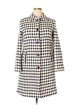 Austin Reed Wool Coat Size 14