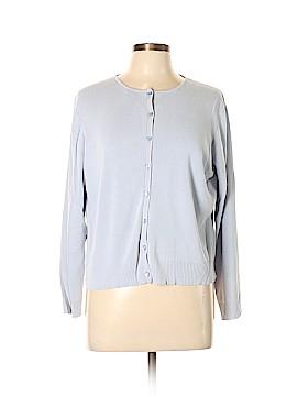 Ann Taylor Silk Cardigan Size XL