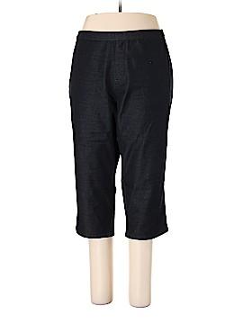 H By Halston Khakis Size 22 (Plus)