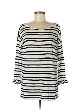 Hi-Line Long Sleeve T-Shirt Size M