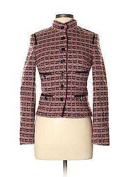 Rene Lezard Wool Blazer Size 34 (EU)