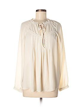 Heartloom Long Sleeve Blouse Size M