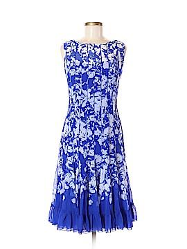 Teri Jon by Rickie Freeman Casual Dress Size 8