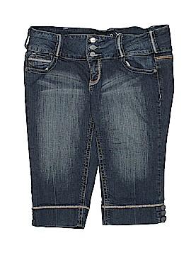 Industrial Cotton Jeans Size 15
