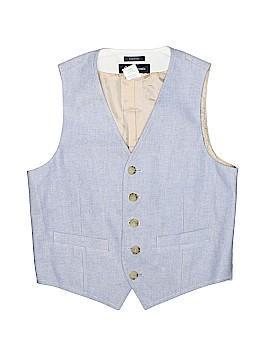 Crewcuts Outlet Tuxedo Vest Size 8