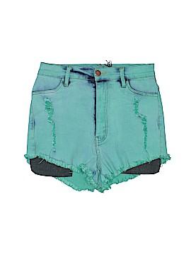 Leshop Denim Shorts Size M