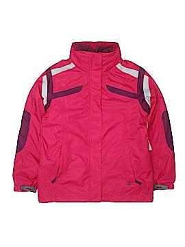 Lands' End Coat Size 14
