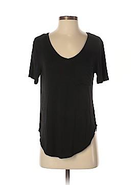 Charlotte Russe Short Sleeve T-Shirt Size M