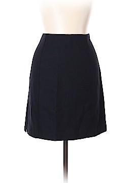 Banana Republic Factory Store Wool Skirt Size 10
