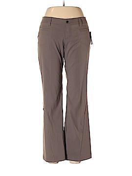 Athleta Cargo Pants Size 10 (Petite)
