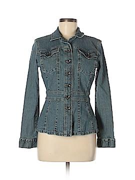 Axcess Denim Jacket Size M