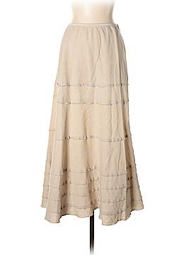 Nic + Zoe Casual Skirt Size 10