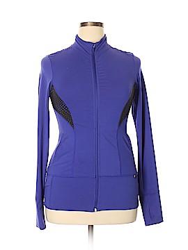 Marika Track Jacket Size L