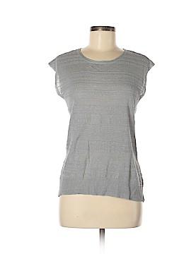 Inhabit Short Sleeve Top Size P