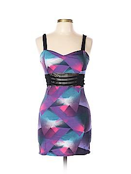 Motel Rocks Casual Dress Size L