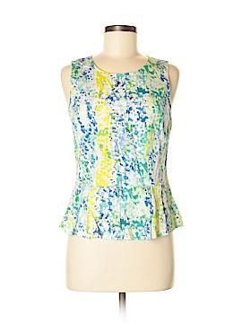 Ann Taylor Factory Sleeveless Blouse Size 8