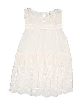Knox Rose Sleeveless Blouse Size M