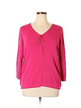 DressBarn Pullover Sweater Size 18 (Plus)