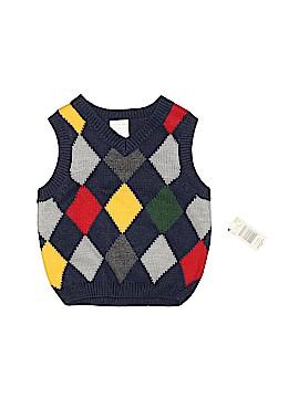 WonderKids Sweater Vest Size 12 mo