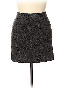 J.jill Silk Skirt Size XL