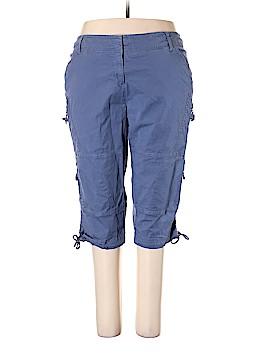 CSI Industries Cargo Pants Size 22 (Plus)