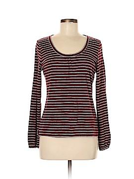 A.n.a. A New Approach Long Sleeve T-Shirt Size M