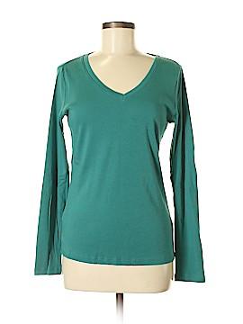 Eddie Bauer Long Sleeve T-Shirt Size M