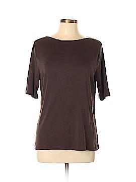 Charter Club Short Sleeve T-Shirt Size XL