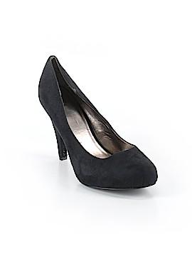SM New York Heels Size 11