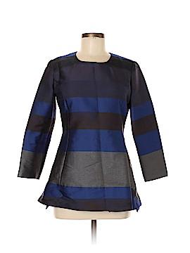 Cividini Long Sleeve Blouse Size 44 (IT)