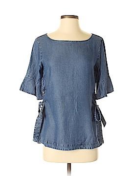 Ann Taylor 3/4 Sleeve Blouse Size XS