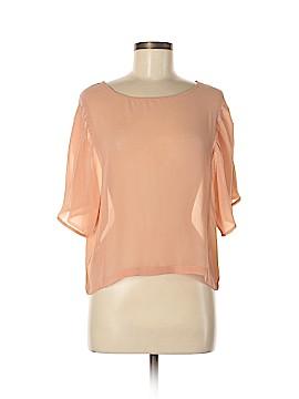 Costa Blanca 3/4 Sleeve Blouse Size M