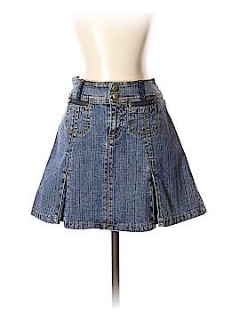 DKNY Jeans Denim Skirt Size 4