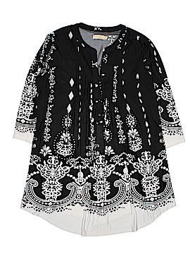 La Cera Casual Dress Size 1X (Plus)