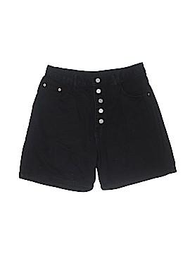C'est Toi Denim Shorts Size XL