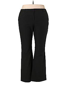 Isaac Mizrahi Dress Pants Size 18 (Plus)