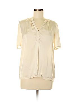 Raquel Allegra Short Sleeve Blouse Size XS (0)