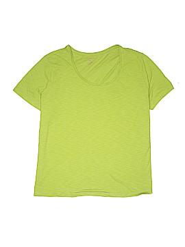 North Crest Short Sleeve T-Shirt Size 2X (Plus)
