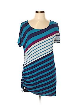 Jessica Simpson Short Sleeve Top Size L