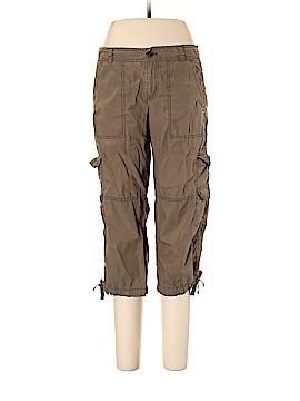 Ann Taylor LOFT Outlet Cargo Pants Size 10