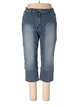Genuine Sonoma Jean Company Jeans Size 16