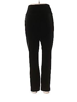 White House Black Market Velour Pants Size XL