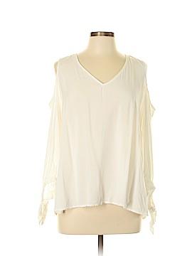 Lauren Conrad 3/4 Sleeve Blouse Size XL