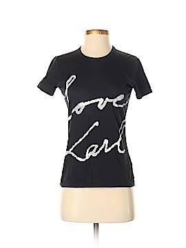 Karl Lagerfeld Short Sleeve T-Shirt Size S